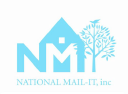 National Mail logo