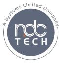 NDC TECH Logo