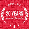 Neofonie logo