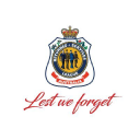 City of Newcastle RSL sub-Branch (RSL NSW) Logo