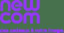 NEWCOM logo