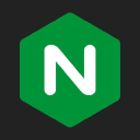 Logo for nginx