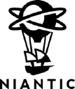 Niantic Logo