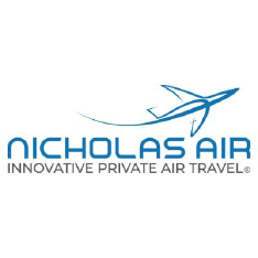 Aviation job opportunities with Nicholas Air