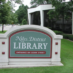 Aviation job opportunities with Niles District Library