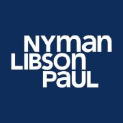 Nyman Libson Paul logo
