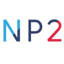 NP2 Noël et Plourde Communication Marketing Stratégie logo