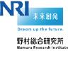 Nomura Research Institute Ltd logo