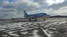 Aviation job opportunities with New River Valley Airport
