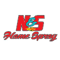 Aviation job opportunities with N S Flame Spray