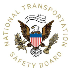 Aviation job opportunities with National Transportation Safety Board