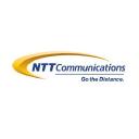 NTT Communication Logo