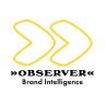 OBSERVER Media Intelligence logo