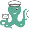Octopush logo
