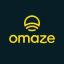 Logo for Omaze