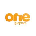 One Graphics logo