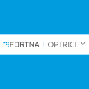Optricity logo