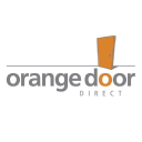 orange door direct logo
