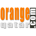 Orange Web Design - Qatar logo