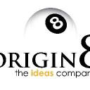 Origin8 logo
