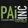 Paramount Apparel International, Inc.
