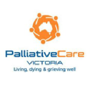 Palliative Care Victoria Inc Logo