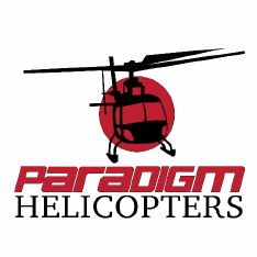 Aviation job opportunities with Paradigm Helicopters