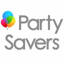 Logo of Party Savers