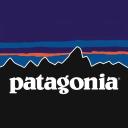Logo for Patagonia