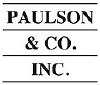 Paulson & Co.