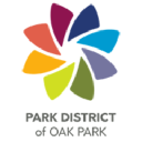 Park District of Oak Park Logo
