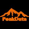 PeakData GmbH logo
