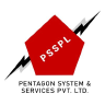 Pentagon System and Services Pvt Ltd logo