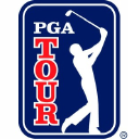 Logo for PGA Tour