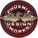 Phoenix Design Works logo