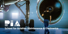 Aviation job opportunities with Pittsburgh Institute of Aeronaut