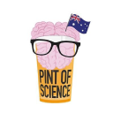 Pint of Science AU Logo