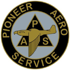 Aviation job opportunities with Pioneer Aero Services