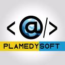 PLAMEDYSOFT logo