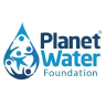 Planet Water Foundation logo