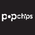 Logo for PopChips