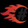 Pound Two Fifty (#250) logo