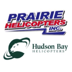 Aviation training opportunities with Prairie Helicopters