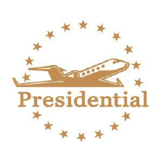 Aviation job opportunities with Presidential Aviation