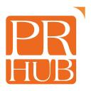 PR Hub logo