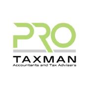 PRO-TAXMAN LTD logo