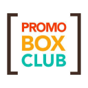 Promo Box Club logo