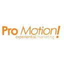 Pro Motion, Inc logo