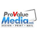 ProValueMedia.com logo