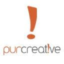Purcreative logo